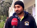 Harbhajan Singh's new 'doosra', fashion designing