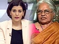 Video : Justice Ganguly: victim of conspiracy?
