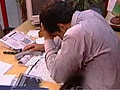 Video: Good Morning India: How to beat stress at workplace (Aired: August 2000)