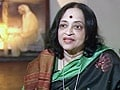 Video: Limelight: Visual autobiography of Anjolie Ela Menon (Aired: 2002)