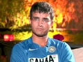 Video: The Unstoppable Indians: Sourav Ganguly (Aired: December 2008)