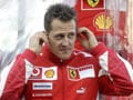 Ahead of 45th birthday, Michael Schumacher is 'stable'
