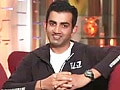 I want to finish my career with Kolkata Knight Riders: Gautam Gambhir