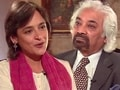 Video: The Unstoppable Indians: National Knowledge Commission chief Sam Pitroda (Aired: March 2009)