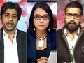 Video: Party to privacy? AAP, BJP, Congress seek mobile information