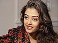 Video : In conversation with beauty queen Aishwarya Rai (Aired: November 1994)