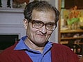 Great Indians: Nobel laureate Amartya Sen