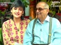 Video: The Unstoppable Indians: Fali Sam Nariman, noted jurist (Aired: April 2009)