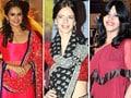 Video : Huma not cause of rift with Anurag: Kalki; Ekta Kapoor's new role