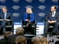 The New Digital Context: World Economic Forum 2014
