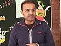 When Virender Sehwag turned school mentor