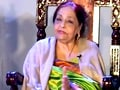Video : Special homecoming for Farida Khanum