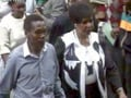 Video: The World This Week: Winnie Mandela fired from South Africa cabinet (Aired: April 1995)