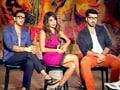Video: 'गुंडे' की टीम एनडीटीवी इंडिया पर