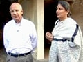 Video: Boss' Day Out: Subramanian Ramadorai of TCS (Aired: March 2008)