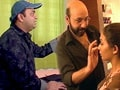 Video: Makeover tips by Mickey Contractor and Ashley Rebello (Aired: April 2005)