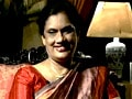 Video: Talking Heads with Chandrika Kumaratunga (Aired November 2003)