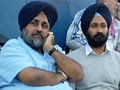 Video : Sukhbir Badal splurged public money to watch London Olympics in 2012, RTI reply reveals