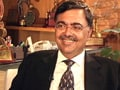 Video: Big Fish: RSP Sinha of MTNL (Aired: August 2006)