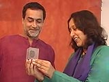 Video: Boss' Day Out with Bhaskar Pramanik of Sun Microsystems (Aired: January 2006)