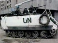 Video: The World This Week: UN's little success on another peacekeeping mission (Aired: May 1995)