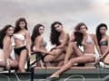 Six of the world's hottest ladies get candid for Kingfisher Calendar 2014