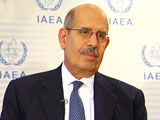 Video: Talking Heads with Dr El Baradei (Aired: December 2005)