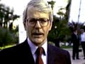 Video: The World This Week: British PM John Major fights for his political life (Aired: July 1995)