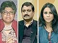 Video : प्राइम टाइम : हत्यारों की रिहाई पर राजनीति?