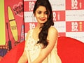 Video: Alia Bhatt, making up for lost time