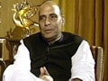 Video: Talking Heads with Rajnath Singh (Aired: January 2006)