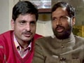 Video: Face to Face with Ram Vilas Paswan (Aired: February 1998)