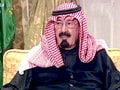 Video: Talking Heads with King Abdullah (Aired: January 2006)