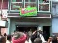 Video : लालू की पार्टी के विधायक का घर कुर्क