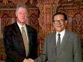 Video: The World This Week: US-China relations hit a new low (Aired: August 1995)