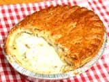 Chicken Farmer's Pie