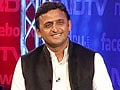 Video: The whole country knows BJP's character, says Akhilesh Yadav