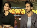 Video: 'Recessionista' rules by Sonam Kapoor