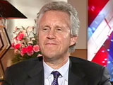 Video: Big Fish: India in takeoff stage, says GE chief Jeffrey Immelt (Aired: June 2007)
