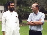 Video: Walk The Talk with Ram Vilas Paswan (Aired: August 2008)