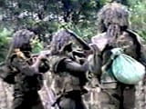 Video : Sri Lankan troops approach Jaffna (Aired: November 1995)