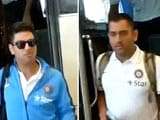 Indian team leaves for T20 World Cup in Bangladesh