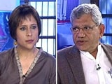 Video: Political Roots with Sitaram Yechury