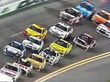 Video: Mobil 1 The Grid: Nail biting action from Daytona 500