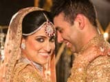 Band Baajaa Bride: Shivani and Jatin's long distance love