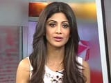 Video: Presenting producer Shilpa Shetty