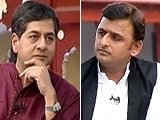 Video: BJP has misled the voters, Akhilesh Yadav on The Game Changers