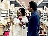 Video : मालिनी अवस्थी ने गीत गाकर की वोट डालने की अपील...