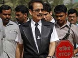 Sahara's Subrata Roy gets conditional bail from Supreme Court
