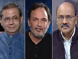 Video: Battleground 2014: analysis with Prannoy Roy